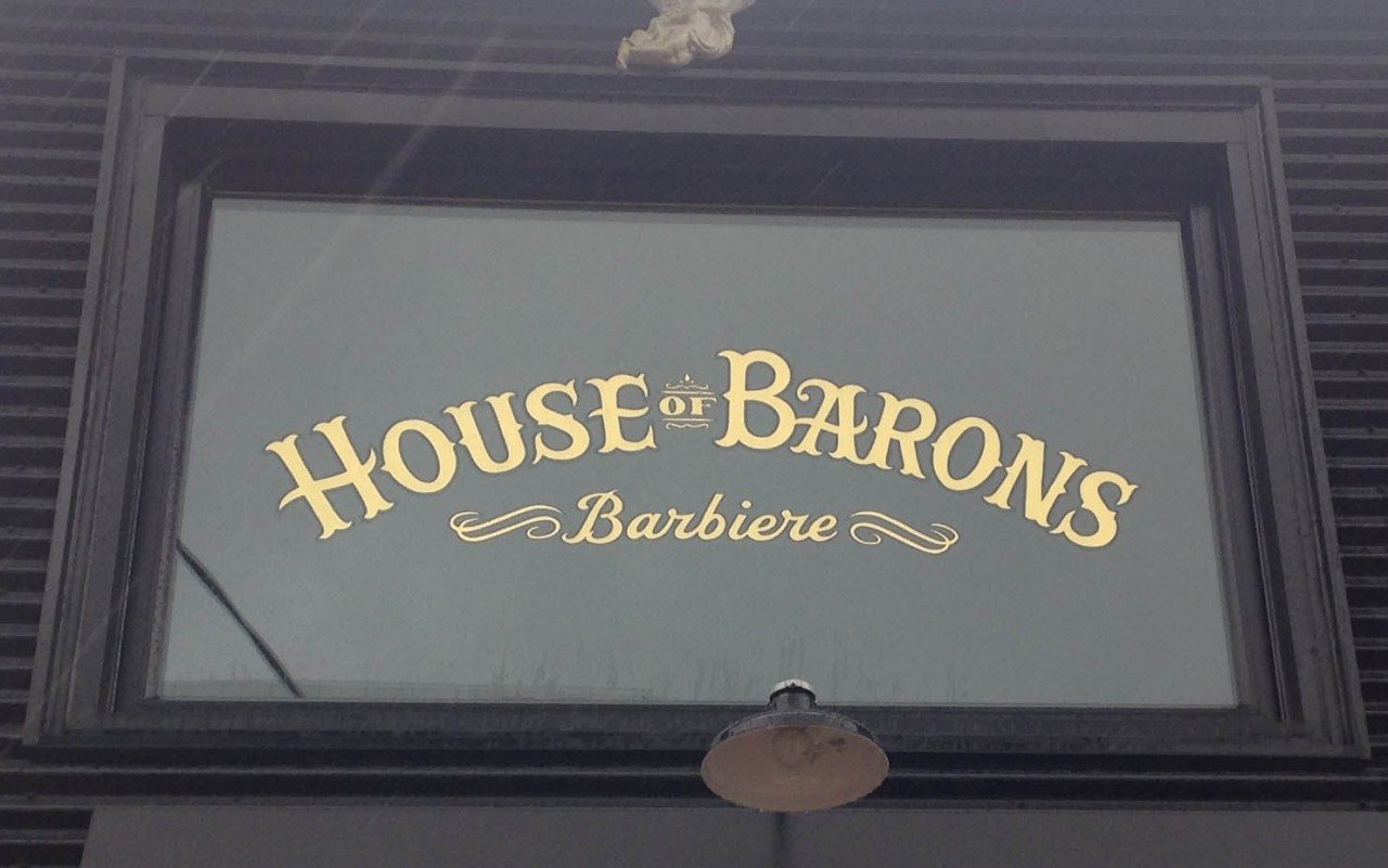 Baronswindow