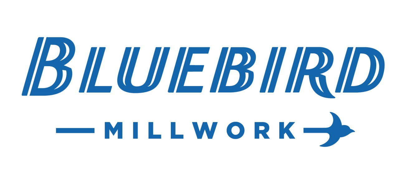 BluebirdMillworkLogo
