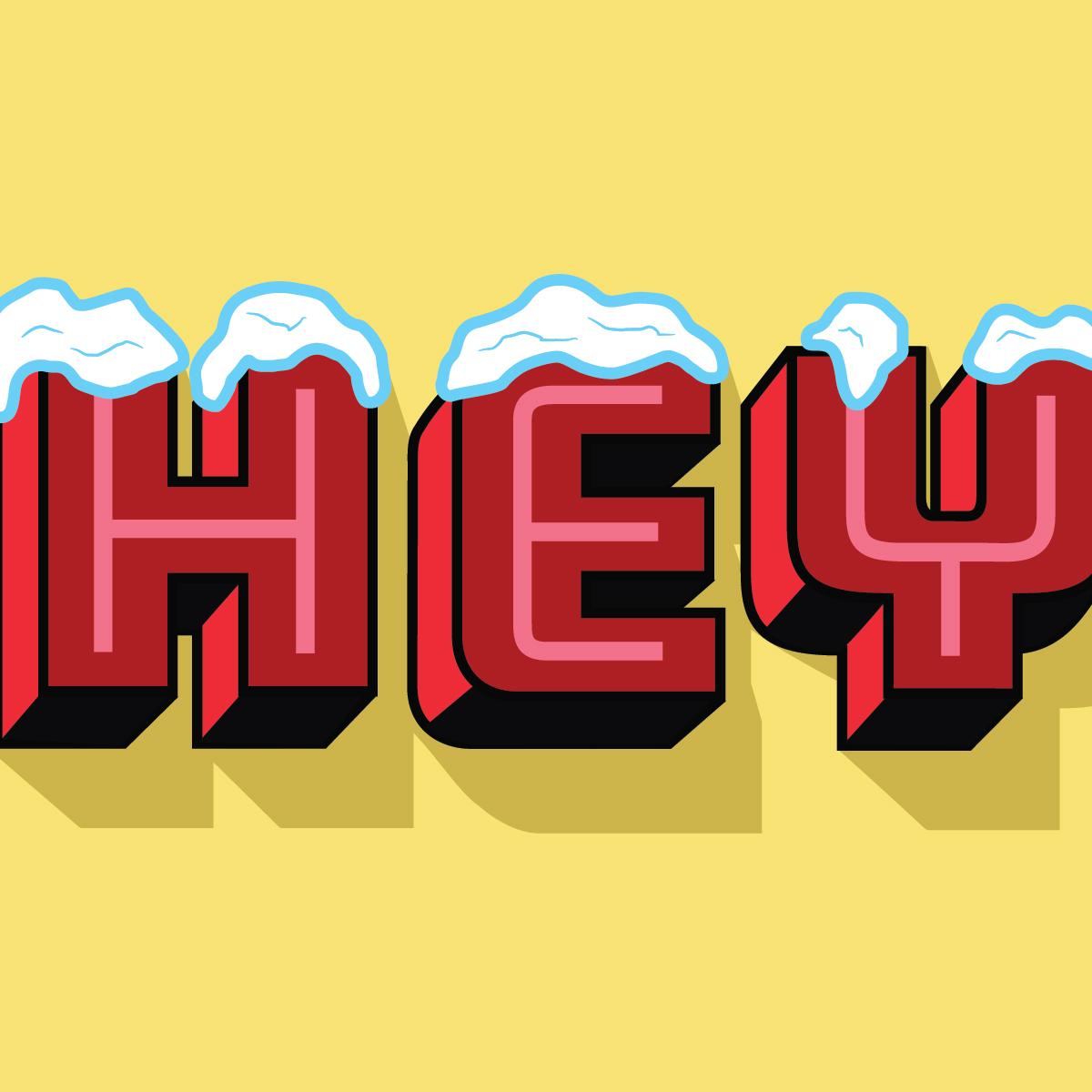 HEYBUDDYAlternate
