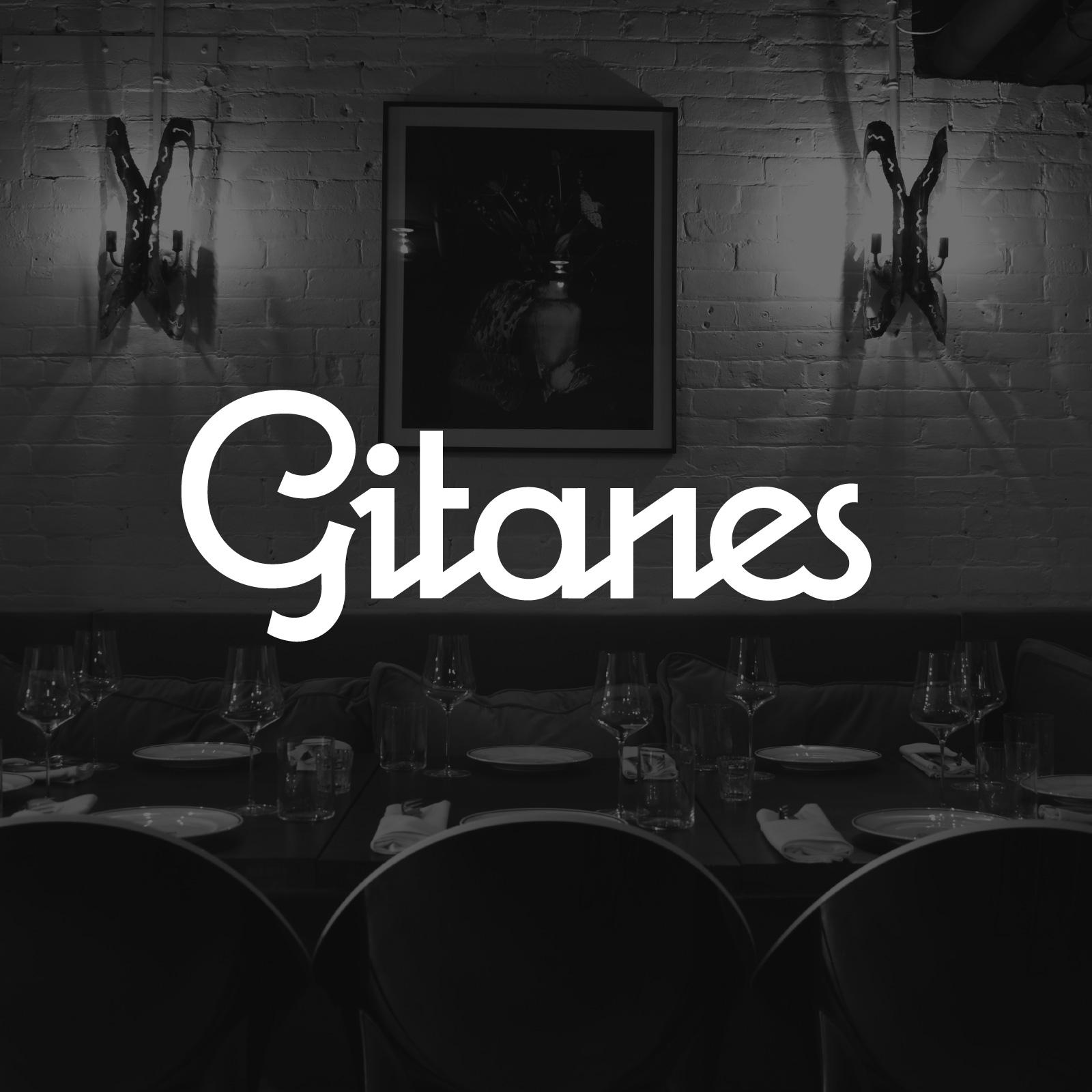 Gitanes-Tile
